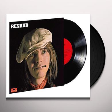Renaud AMOUREUX DE PANAME Vinyl Record - Canada Import