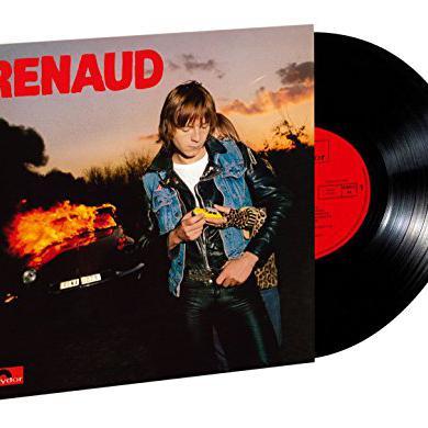 Renaud MA GONZESSE Vinyl Record