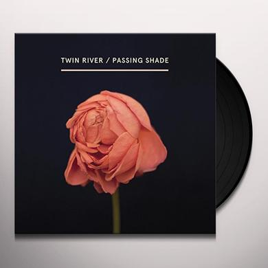 Twin River PASSING SHADE Vinyl Record - Canada Import