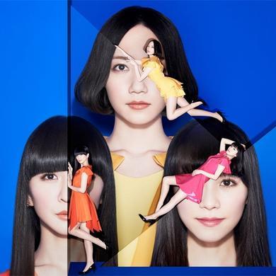 PERFUME (JAPAN GIRL GROUP) COSMIC EXPLORER (HK) Vinyl Record