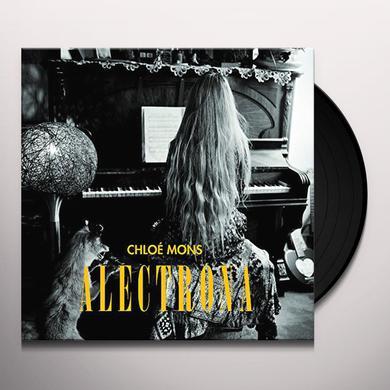 Chloe Mons ALECTRONA Vinyl Record
