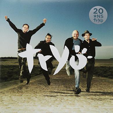 Tryo  CE QUE L'ON SEME Vinyl Record