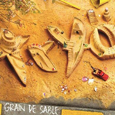 Tryo  GRAIN DE SABLE Vinyl Record