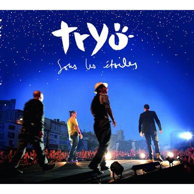 Tryo  SOUS LES ETOILES Vinyl Record