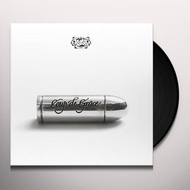 Kaos COUP DE GRACE Vinyl Record
