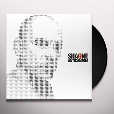 SHAONE ANTICAMERA Vinyl Record