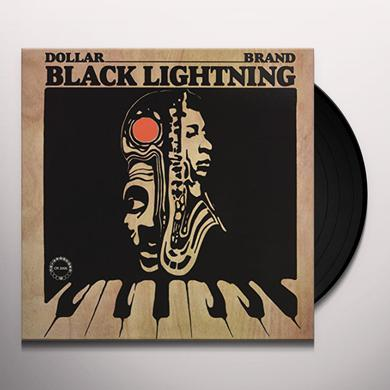 DOLLAR BRAND Vinyl Record