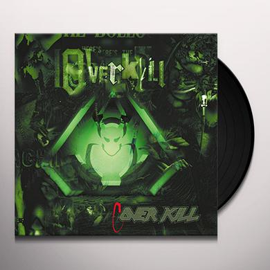 COVERKILL Vinyl Record