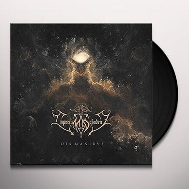 Imperium Dekadenz DIS MANIBVS Vinyl Record - UK Import
