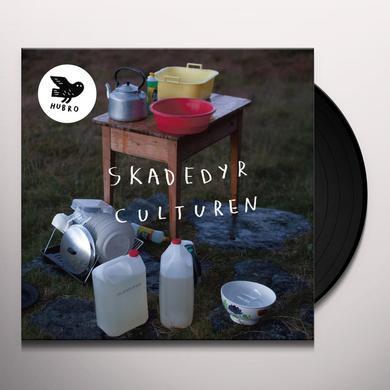 Skadedyr CULTUREN Vinyl Record