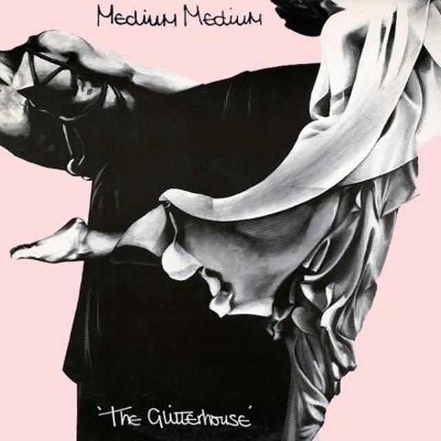 Medium Medium GLITTERHOUSE Vinyl Record - Colored Vinyl, Gatefold Sleeve, Deluxe Edition