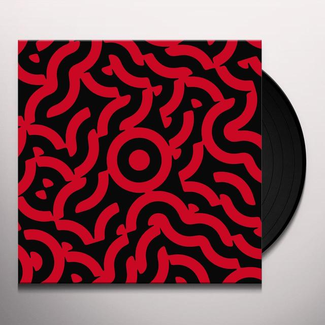 Audion GUT MAN COMETH / DESTROYER Vinyl Record