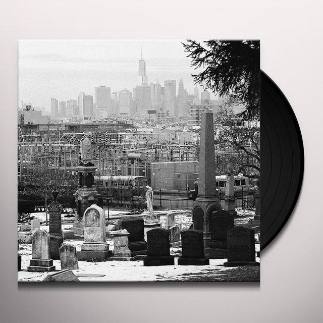 Florian Kupfer UNFINISHED Vinyl Record - Digital Download Included