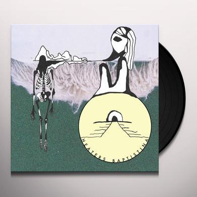Heaters BAPTISTINA Vinyl Record