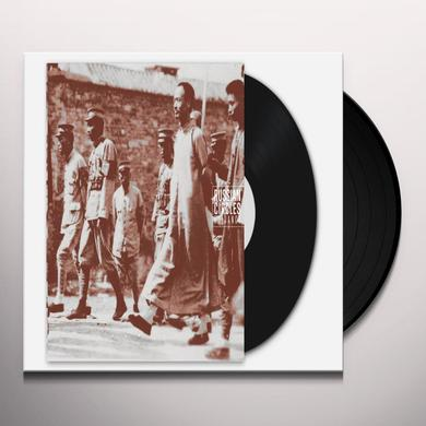 Russian Circles GUIDANCE Vinyl Record - Digital Download Included