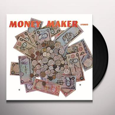 MONEY MAKER COLLECTION / VARIOUS Vinyl Record