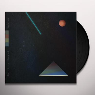 BOMBAY BEACH DEATH TAPE Vinyl Record