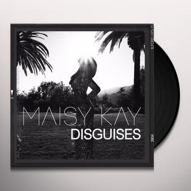 MAISY KAY DISGUISES Vinyl Record