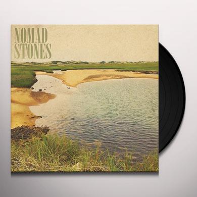 NOMAD STONES Vinyl Record