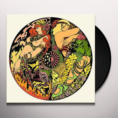 Blues Pills LADY IN GOLD Vinyl Record - Gatefold Sleeve, Limited Edition