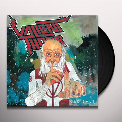 Valient Thorr OLD SALT Vinyl Record - Digital Download Included