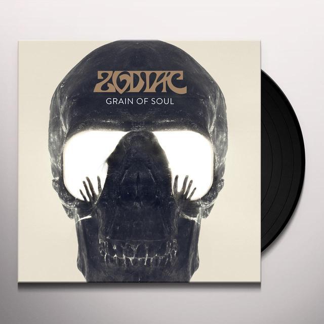 Zodiac GRAIN OF SOUL Vinyl Record