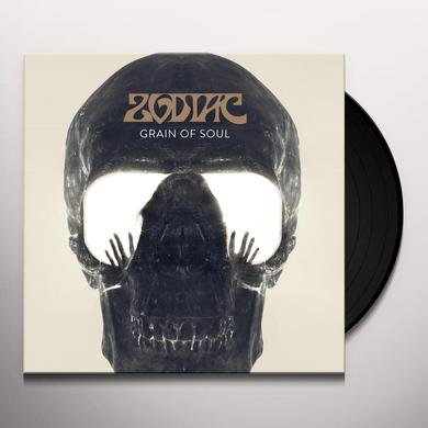 Zodiac GRAIN OF SOUL Vinyl Record