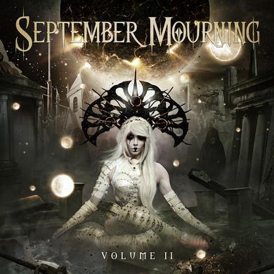 September Mourning VOLUME II CD