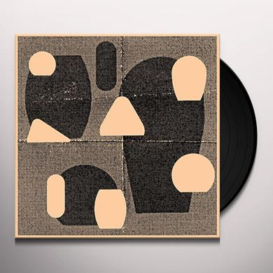 Lindstrøm WINDINGS Vinyl Record