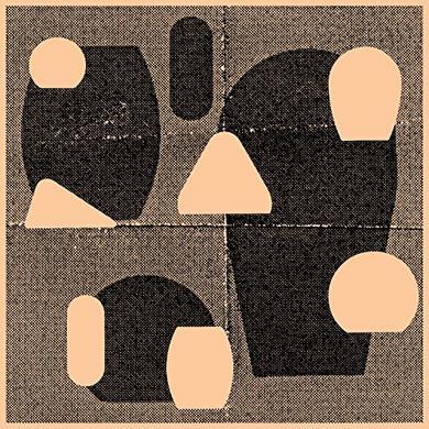 Lindstrøm WINDINGS Vinyl Record