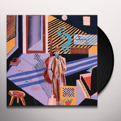 MILD HIGH CLUB SKIPTRACING Vinyl Record