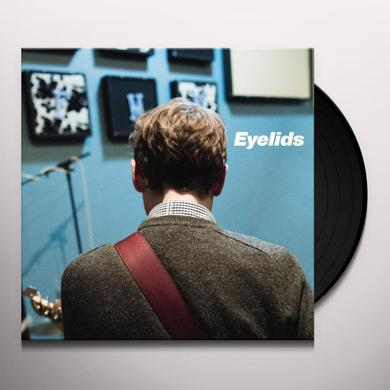 Eyelids SLOW IT GOES Vinyl Record