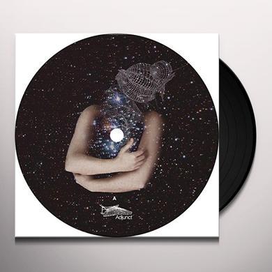 APENDICS.SHUFFLE AWARE SEQUENCE FOUND LIFE SAMPLER Vinyl Record