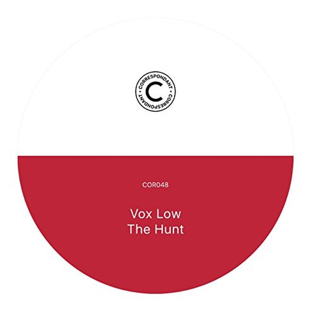 VoX LoW HUNT Vinyl Record