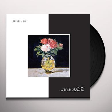 Soulwax HEAVEN SCENT Vinyl Record