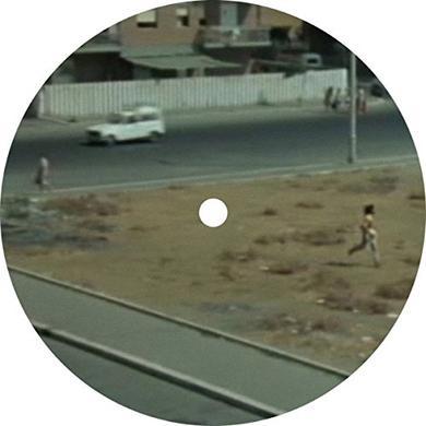 Rubini RUN Vinyl Record