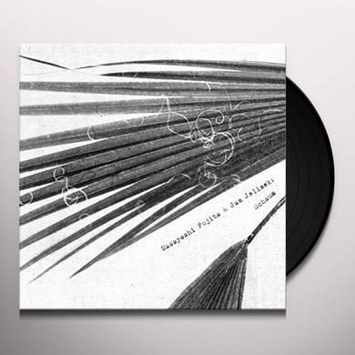 Masayoshi Fujita / Jan Jelinek SCHAUM Vinyl Record