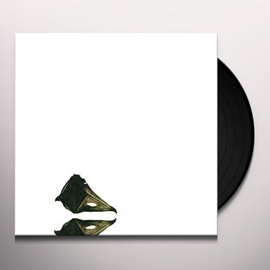 Coil NEW BACKWARDS Vinyl Record