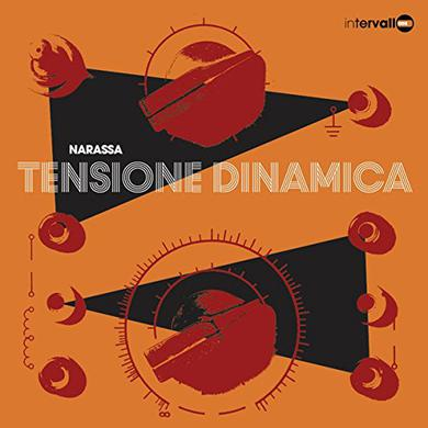 NARASSA TENSIONE DINAMICA Vinyl Record