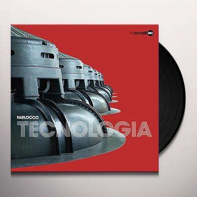 FARLOCCO TECNOLOGIA Vinyl Record