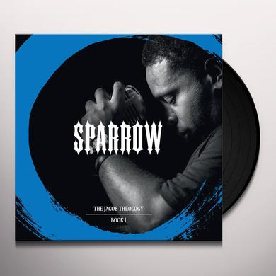 Sparrow The Movement JACOB THEOLOGY BOOK 1 Vinyl Record
