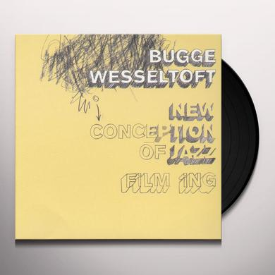 Bugge Wesseltoft FILM ING Vinyl Record