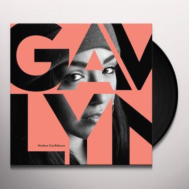 Gavlyn MODEST CONFIDENCE Vinyl Record