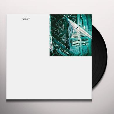 BRUNA / WOOKY ARCHIVES Vinyl Record