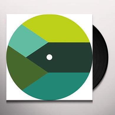 Baikal PELICAN'S FLIGHT Vinyl Record