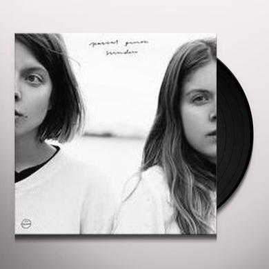 Pascal Pinon SUNDUR Vinyl Record