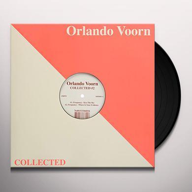 Orlando Voorn COLLECTED #2 Vinyl Record