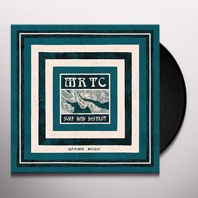 MR TC SURF & DESTROY Vinyl Record