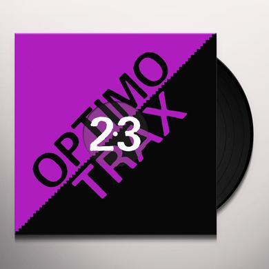Trikk SEVERAL Vinyl Record