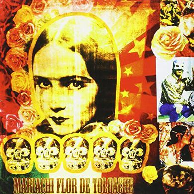 Mariachi Flor De Toloache DICEN / WHEN WE LOVE Vinyl Record